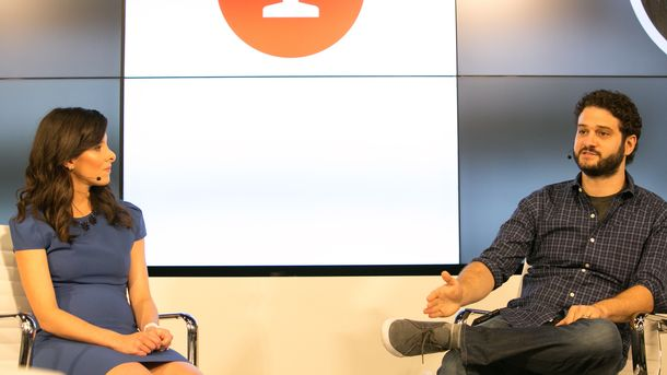 How Asana Co-Founder Sees Slack, Comp and Diversity