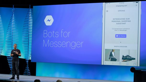 Facebook Preps Larger Rollout for Messenger Games