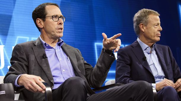 What Holds AT&T Back in Battle with Netflix and Amazon