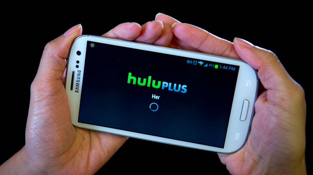 Hollywood Questions Hulu as Video Landscape Shifts