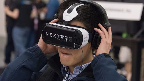 Why Chinese Lifeblood for VR Could Slow