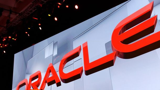 Oracle Cloud Hardware Exec Departs