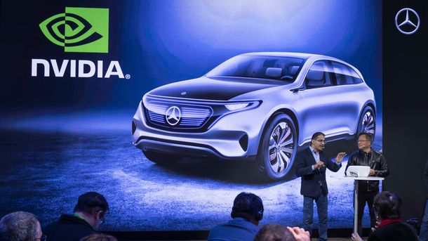 CES Proves Carmakers Still Confused About Autonomous