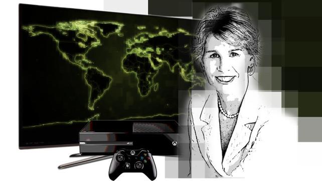 Xbox TV Effort Hits Snag Over Global Rights