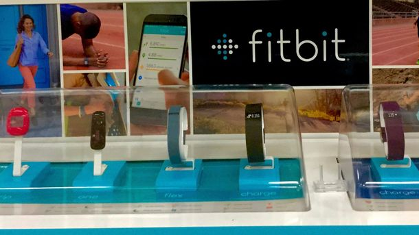 Fitbit To Cut Jobs After Weak Q4