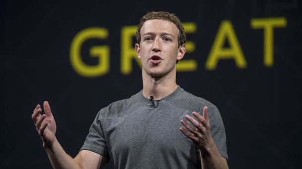 Facebook's Fearless Spending
