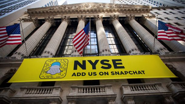 Snap's Revenue Growth Hiccup