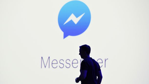 "How Messenger and ""M"" Are Shifting Gears"