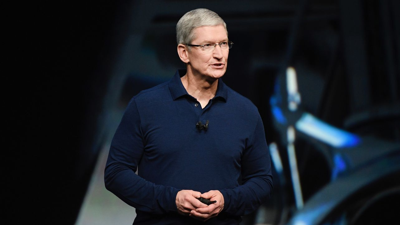 Apple Severed Ties with Server Supplier After Security Concern