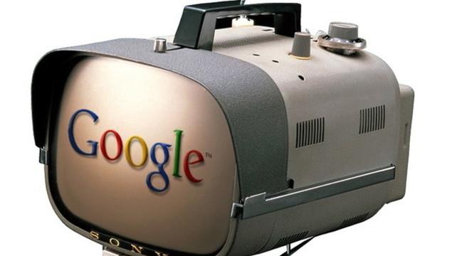 Google's Latest TV Takeover Attempt: 'Nexus TV'