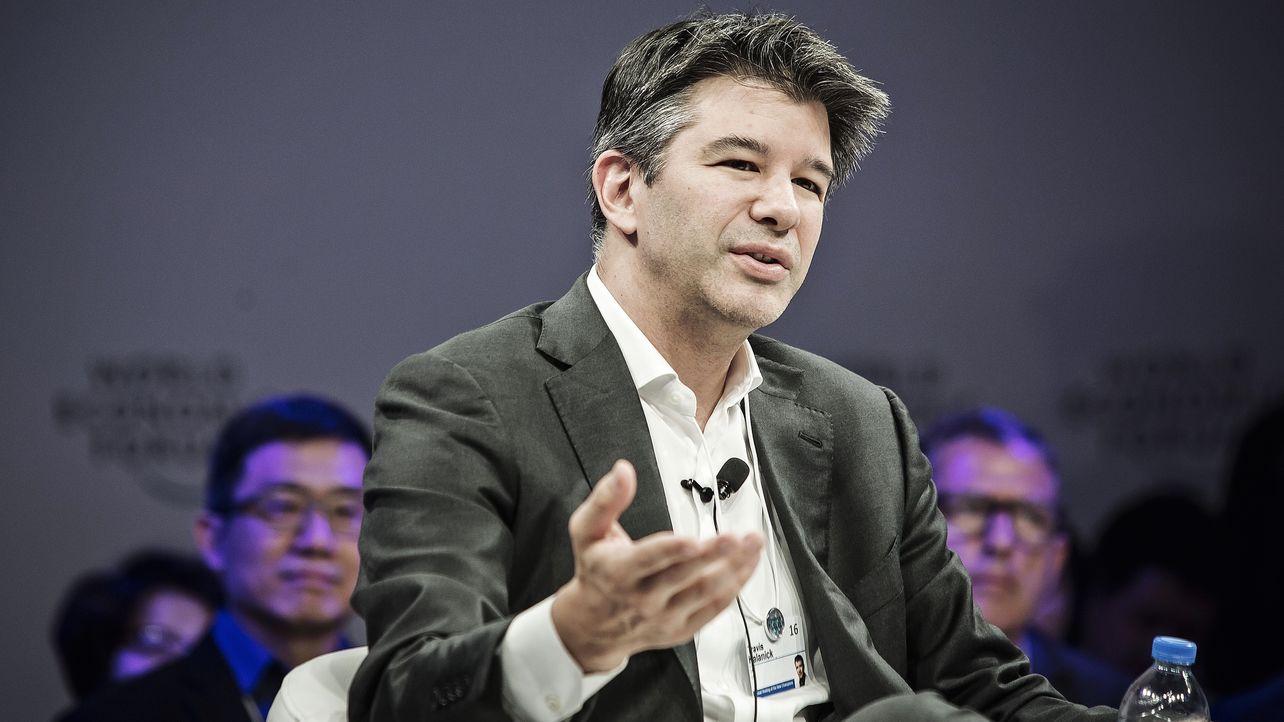 Uber CEO, Facing Multiple Controversies, Seeks No. 2 Exec