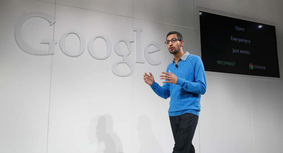 "Google Takes Aim at the iPhone with Android ""Silver"" Program"