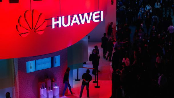 After Google Phone Fizzles, Huawei Turns to AT&T for U.S. Expansion