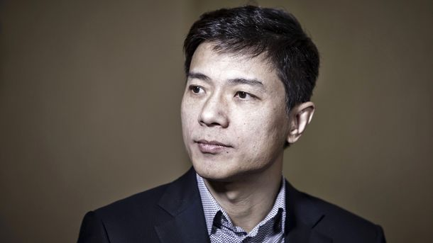 Behind the Decline at China's Tech Giant Baidu