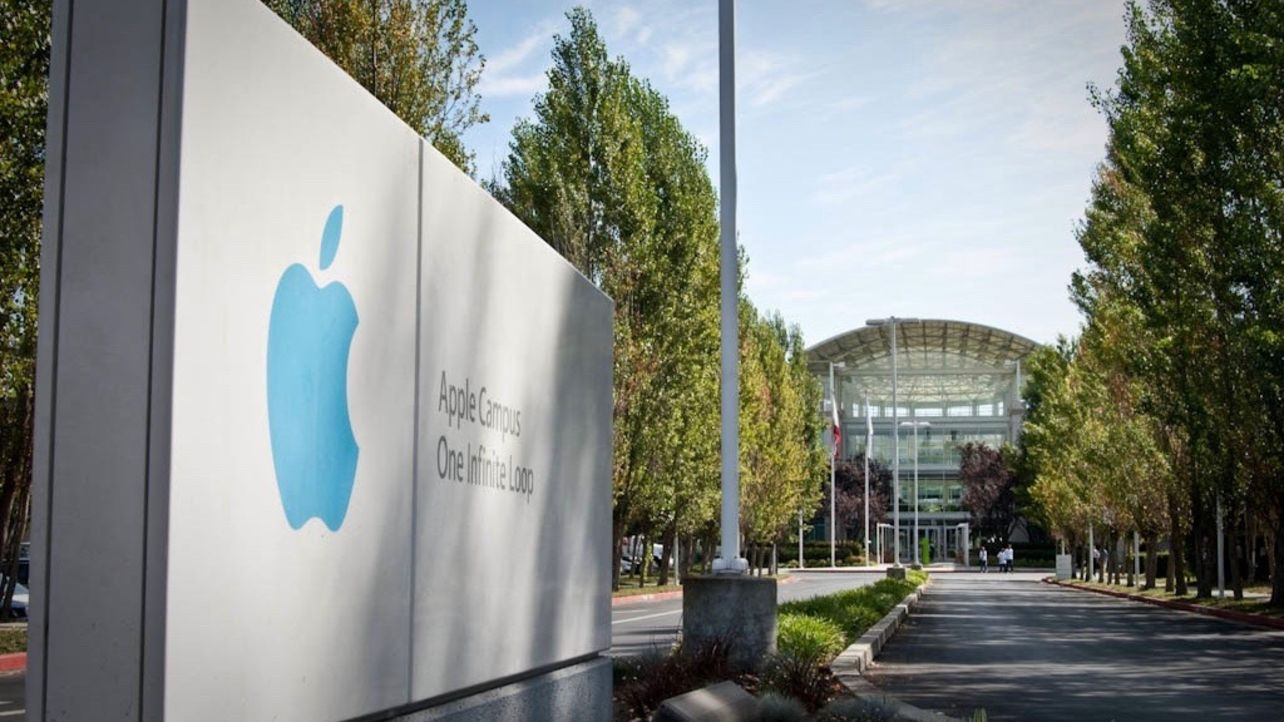 Veteran Apple Designer Leaving
