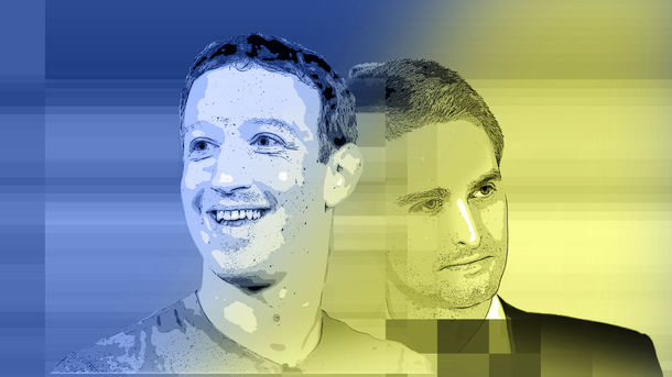 Inside the War Between Facebook and Snap