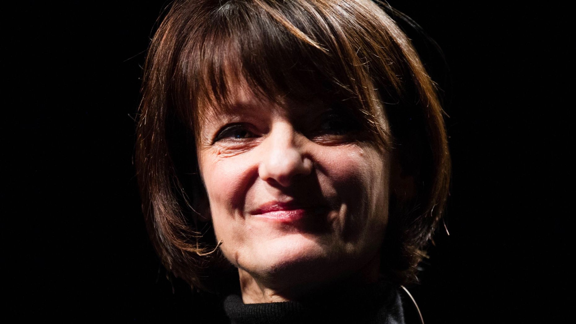 Regina Dugan. Photo by Flickr/PopTech
