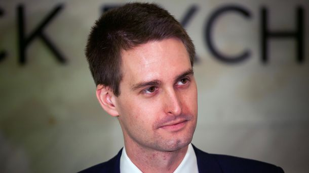 Why Snap May Want to Sell Soon