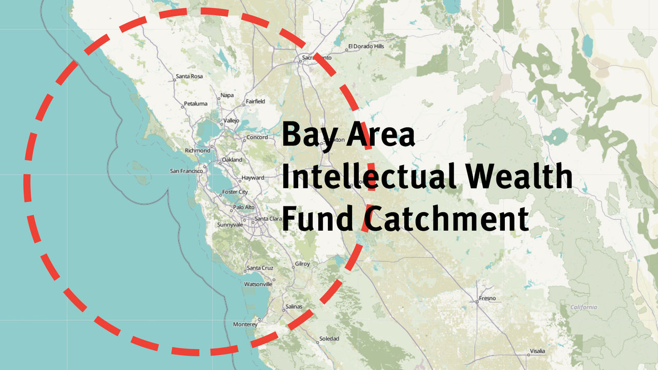 The Bay Area Should Levy a 5% Equity Tax on Startups