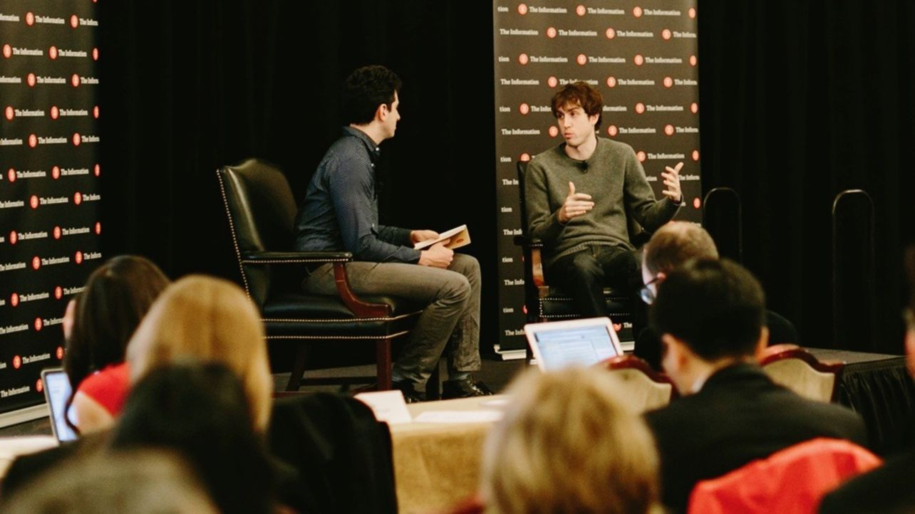 Quora's CEO Sees Govt Regulation As One Possible Solution to Fake News