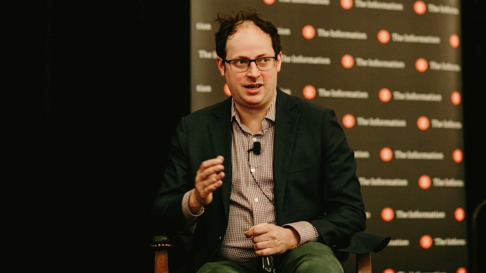FiveThirtyEight founder Nate Silver. Photo by Karen Obrist