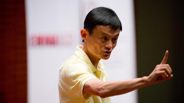 Alibaba Faces Mobile Threat as IPO Approaches