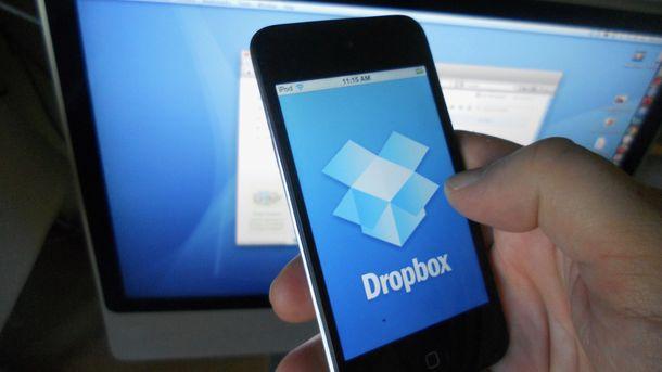 Top Sales Executive Quits Dropbox