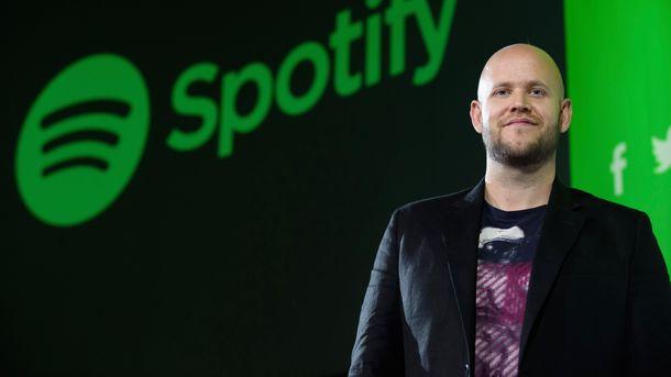Spotify's Loss Widens Despite Big Jump in Revenue