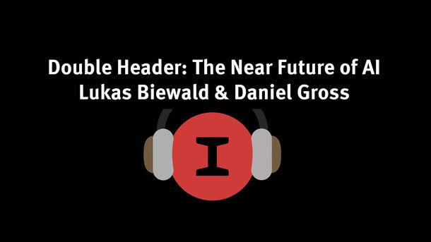 Modest Conversations: The Near Future of AI