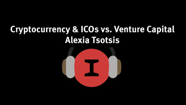 Modest Conversations: Cryptocurrency & ICOs vs. Venture Capital