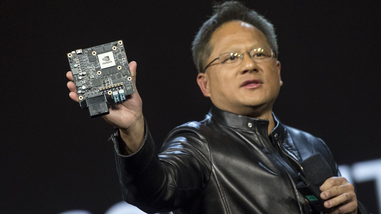 No Longer the Underdog, Nvidia Now Has a Lot to Prove