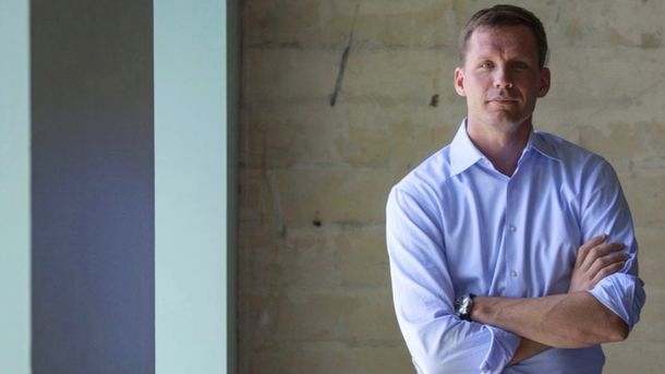 Caldbeck Resigns From Binary Capital