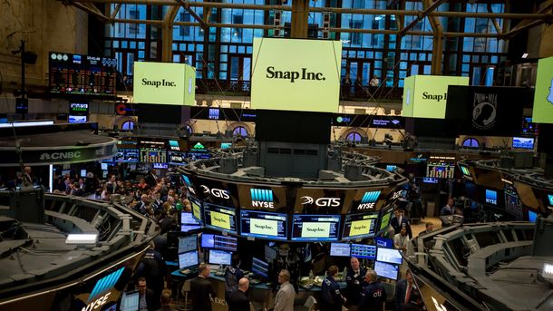 Why Snap Stock May Have Further to Fall