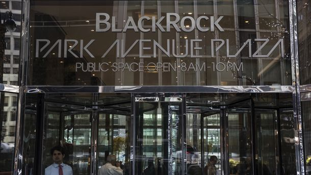 BlackRock Gets Wiped Out on Jawbone