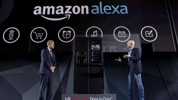 Facing New Rivals, Amazon May Open Up Alexa Data for Developers