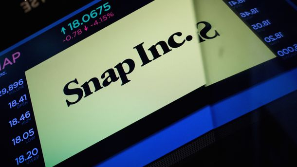 Snap's General Counsel Stepping Down