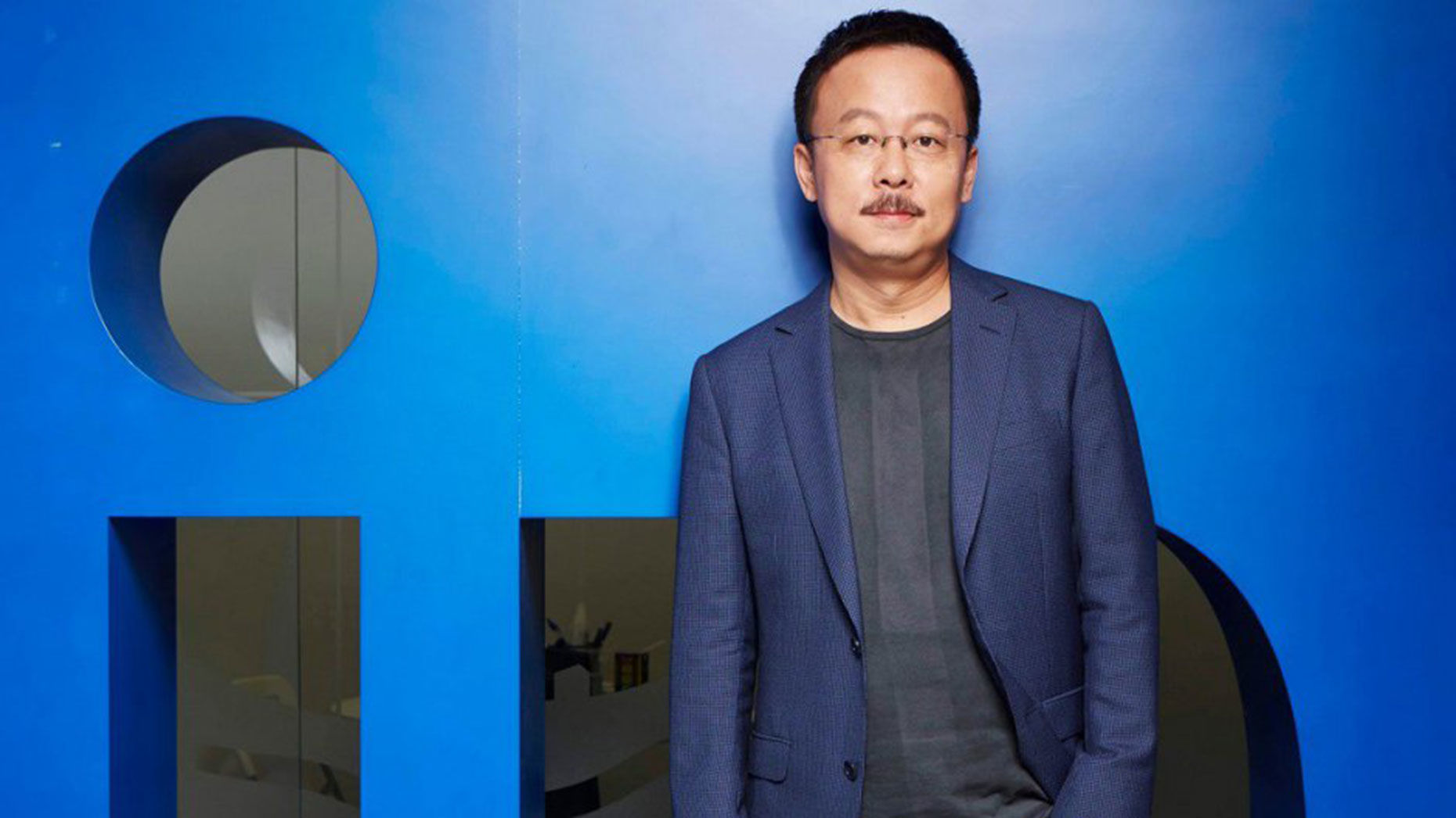 Former LinkedIn China head Derek Shen. Photo: LinkedIn