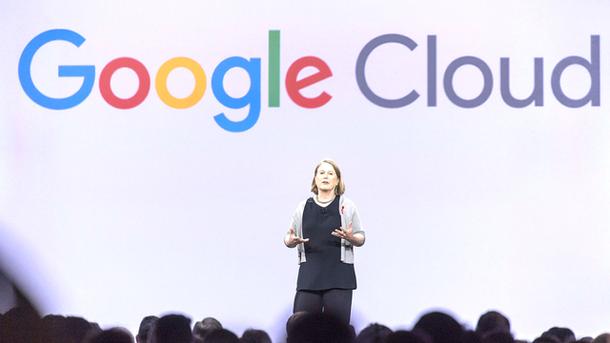 Cisco, Google Team Up on 'Goodzilla' Cloud Project