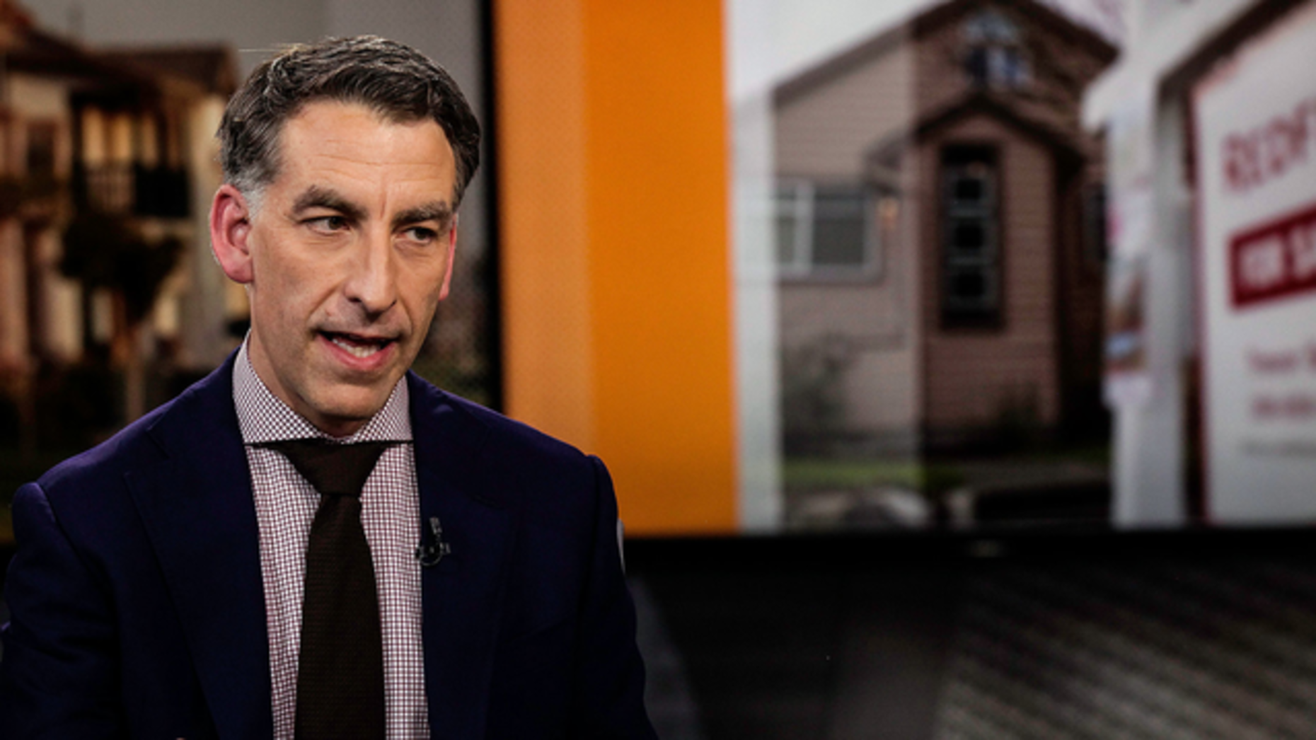 Redfin CEO Glenn Kelman. Photo by Bloomberg
