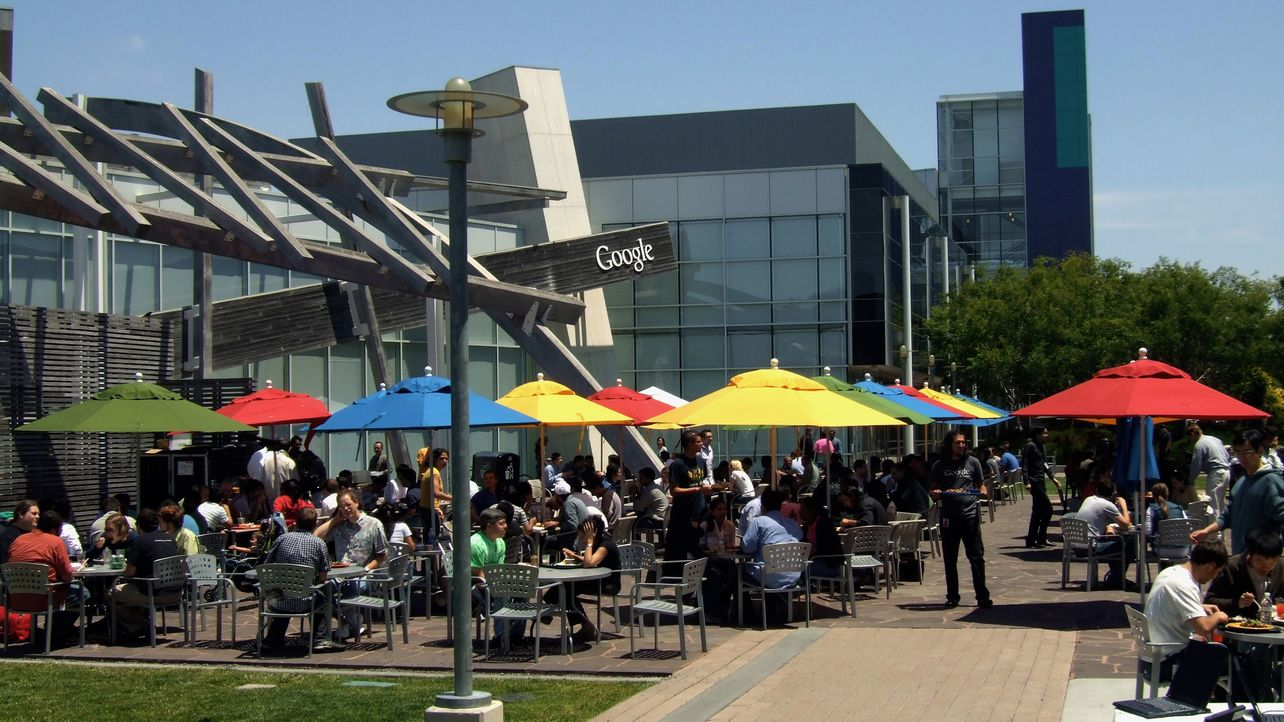 The Problem With Former Googler's Anti-Diversity Memo