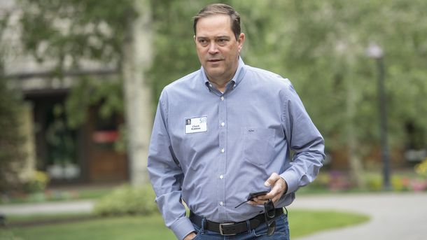 Cisco Had Talks to Acquire Cloud Startup Turbonomic
