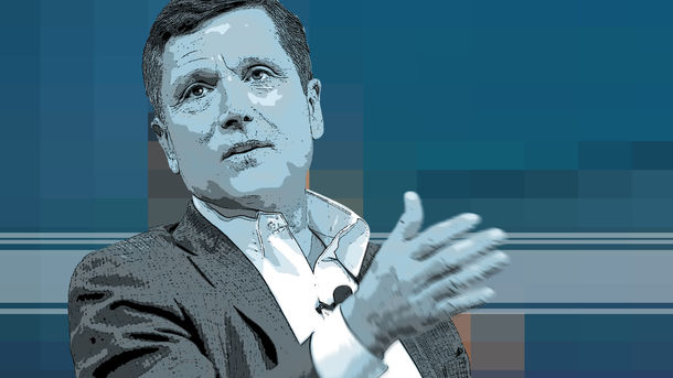 Talking Snap, Facebook and Disney With NBCUniversal CEO Steve Burke