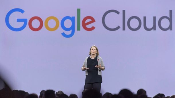 Google Cloud Taps Former Dell Executive as New Sales Chief