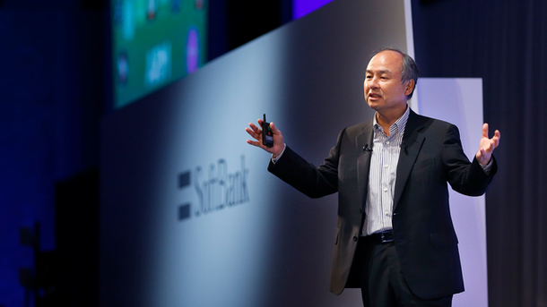 SoftBank Money Comes at High Cost