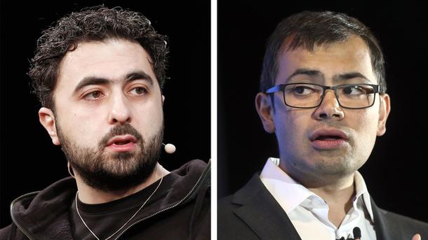 Google Cloud's AI Push Could Involve DeepMind