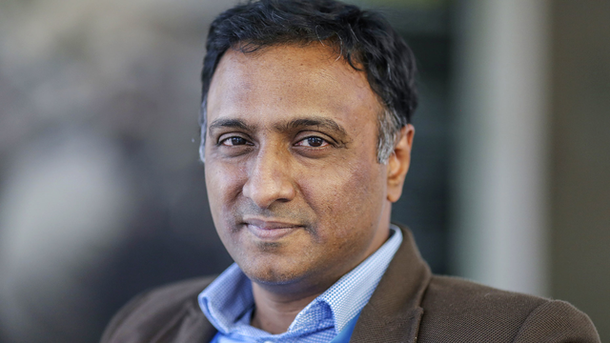 Flipkart CEO Plays Down Amazon Threat