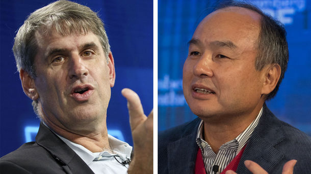 SoftBank, Benchmark Face Final Hurdle in Uber Deal