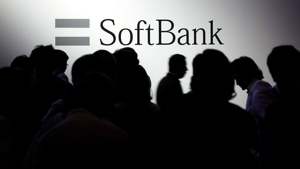 The People Behind SoftBank's Global Deal Spree
