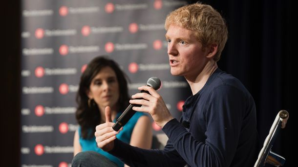 Stripe CEO Says Firm Is 'Years Away' From IPO
