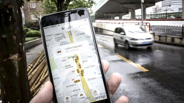 After Beating Uber, Didi Faces New Rivals in China